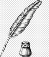 The Quirky Quill